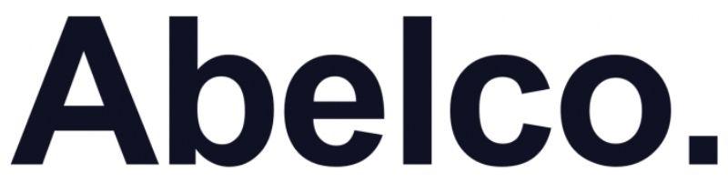 Logotyp för Abelco