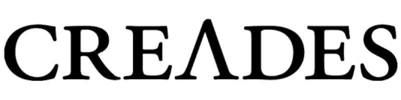 Logotyp för Creades