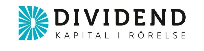 Logotyp för Dividend Sweden