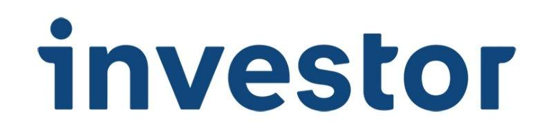 Logotyp Investor AB