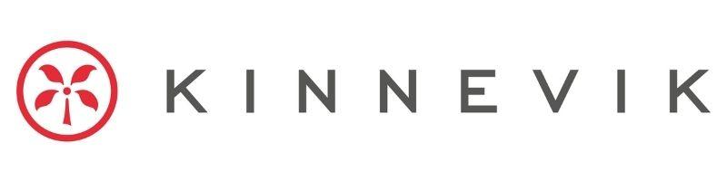 Logotyp för Kinnevik
