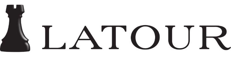 Logotyp för Latour