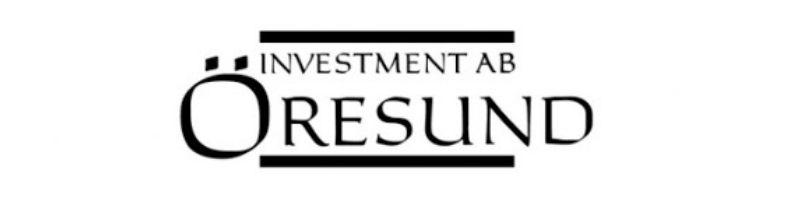 Logotyp för Öresund