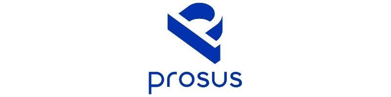 Logotyp för Prosus