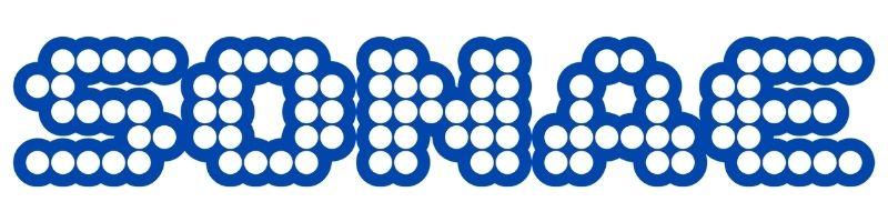 Logotyp för Sonae