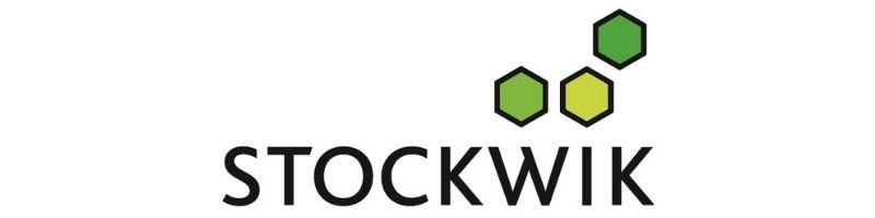 Logotyp för Stockwik Förvaltning